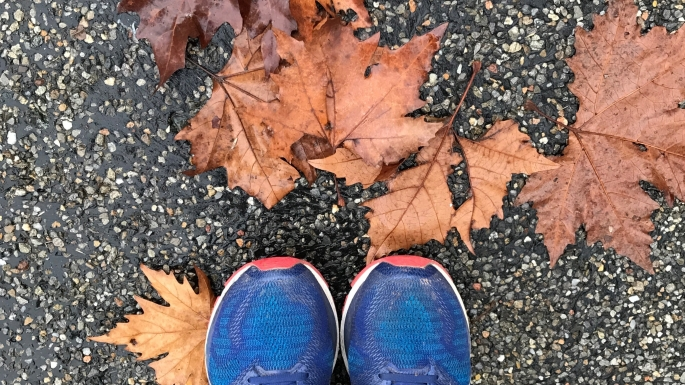 Runner Extralarge autunno