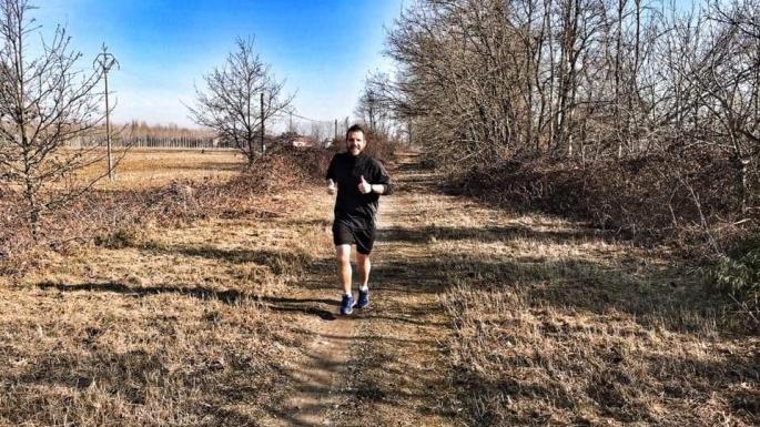 federico mancin runner extralarge